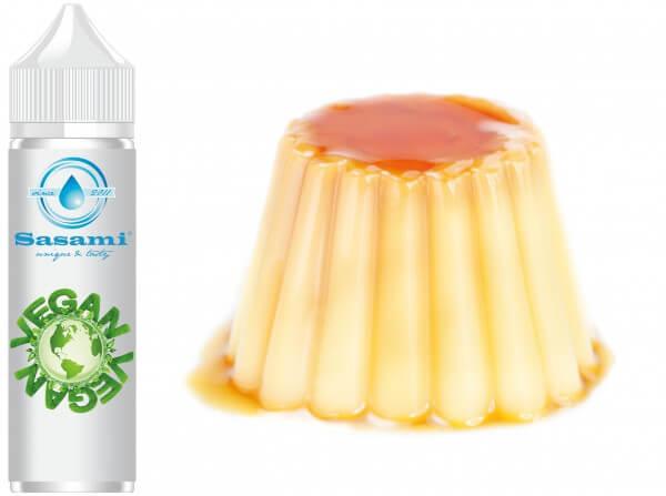 Vanillepudding Aroma - Sasami (DE) Konzentrat - 100ml