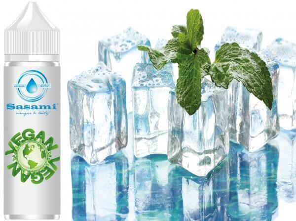 Liquid Menthol Aroma - Sasami (DE) Konzentrat - 100ml