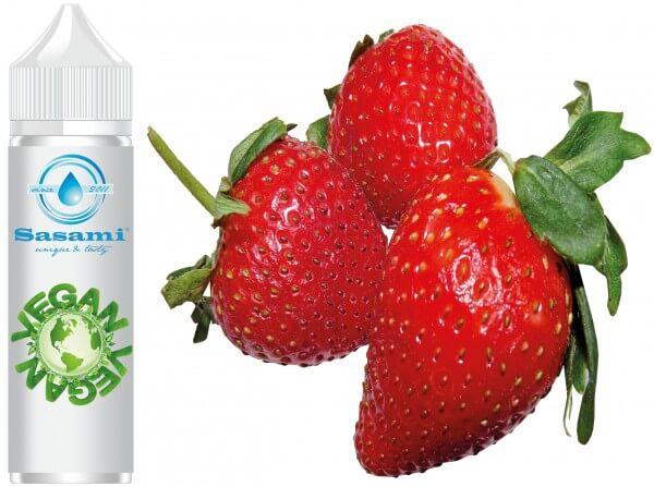 Erdbeere Aroma - Sasami (DE) Konzentrat - 100ml
