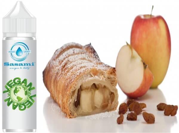 Apfelstrudel Aroma - Sasami (DE) Konzentrat - 100ml