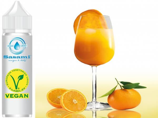 Buttermilch Mandarine Aroma - Sasami (DE) Konzentrat - 100ml